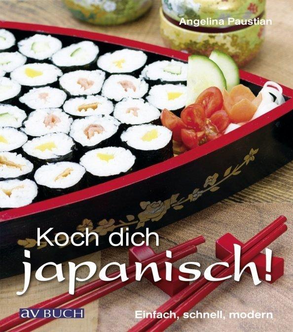 Koch dich japanisch