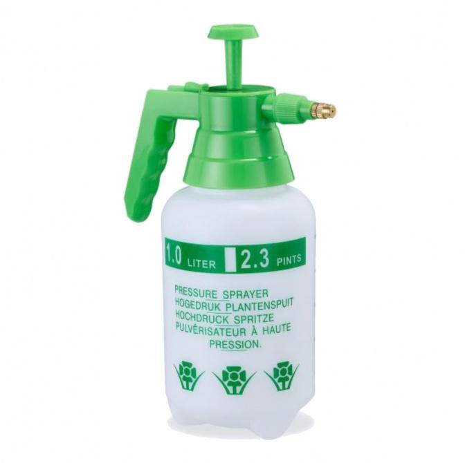 Pumpsprühflasche 1,0 Liter