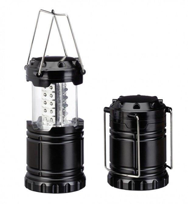 LED-Lampen 2er-Set