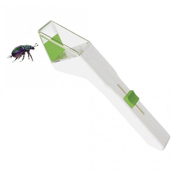 Insektenfänger Snapy