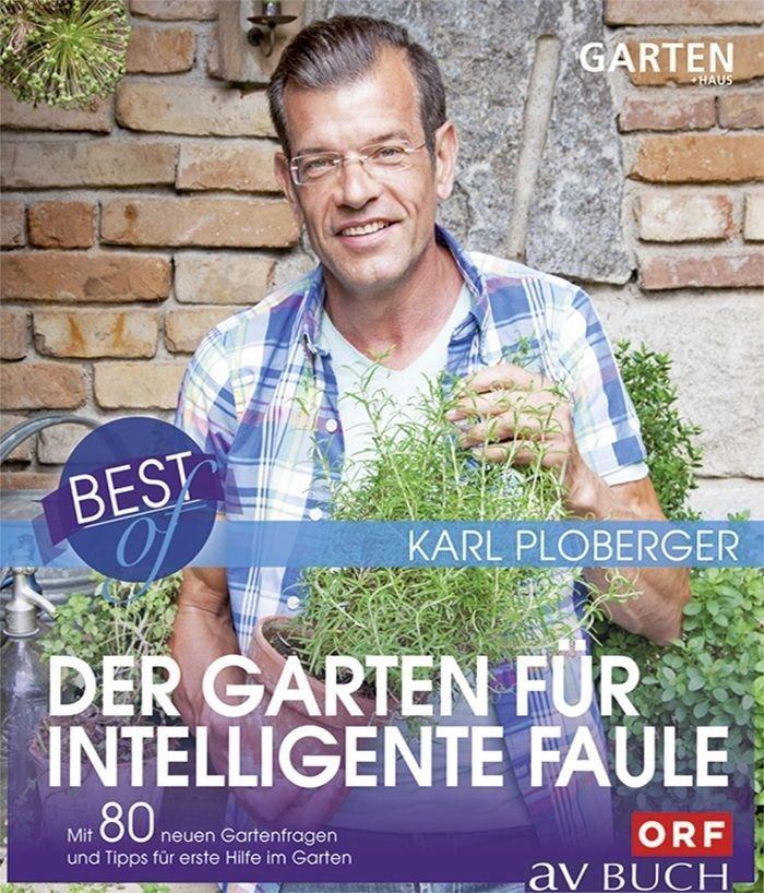Best of – Der Garten für intelligente Faule