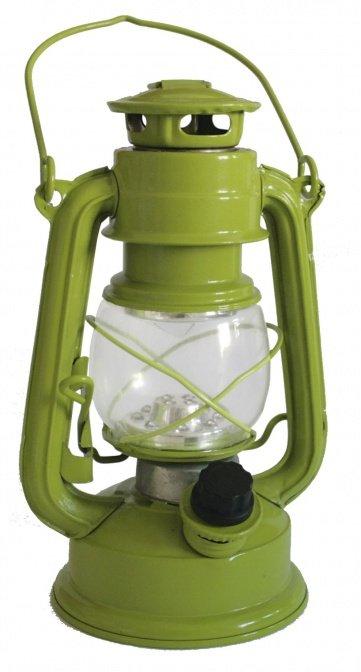 LED Petroleumlampe