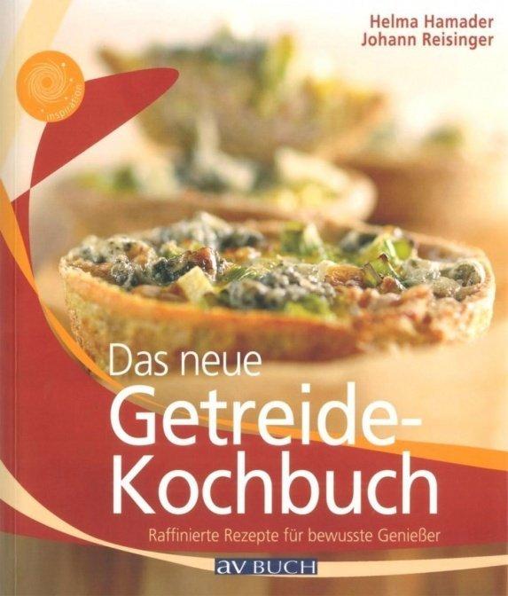 Das neue Getreide-Kochbuch