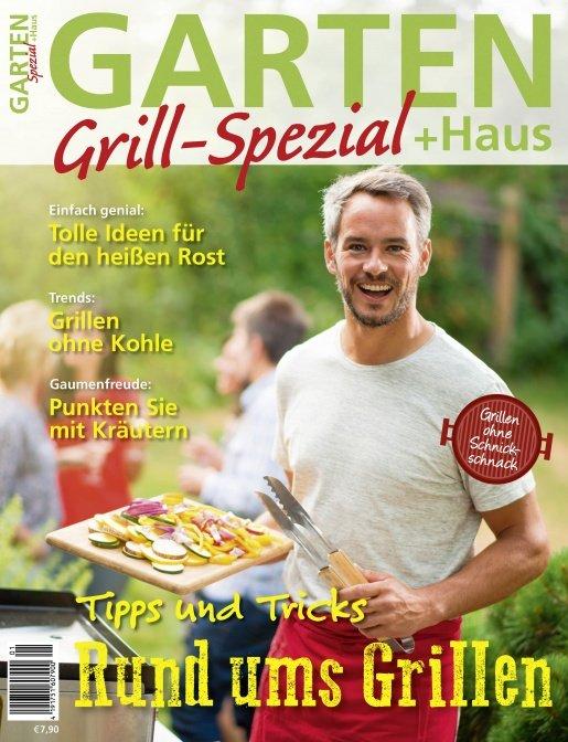 GARTEN+HAUS Grill-Spezial